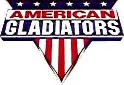 Vent: American Gladiators