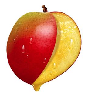 I'm a Mango!