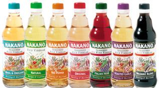 Nakano Giveaway