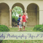 Family Photography Tips & Tricks