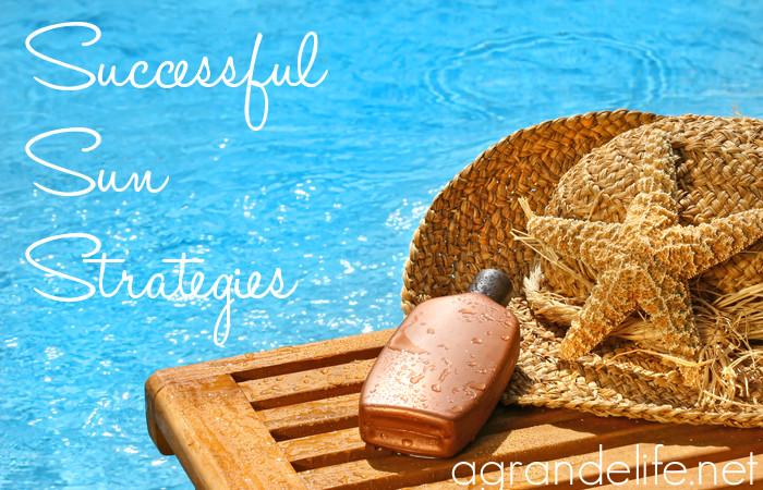 successful sun strategies
