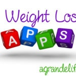 Take It Off: 5 Weight Loss Apps {Week 24}