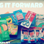 bag it forward
