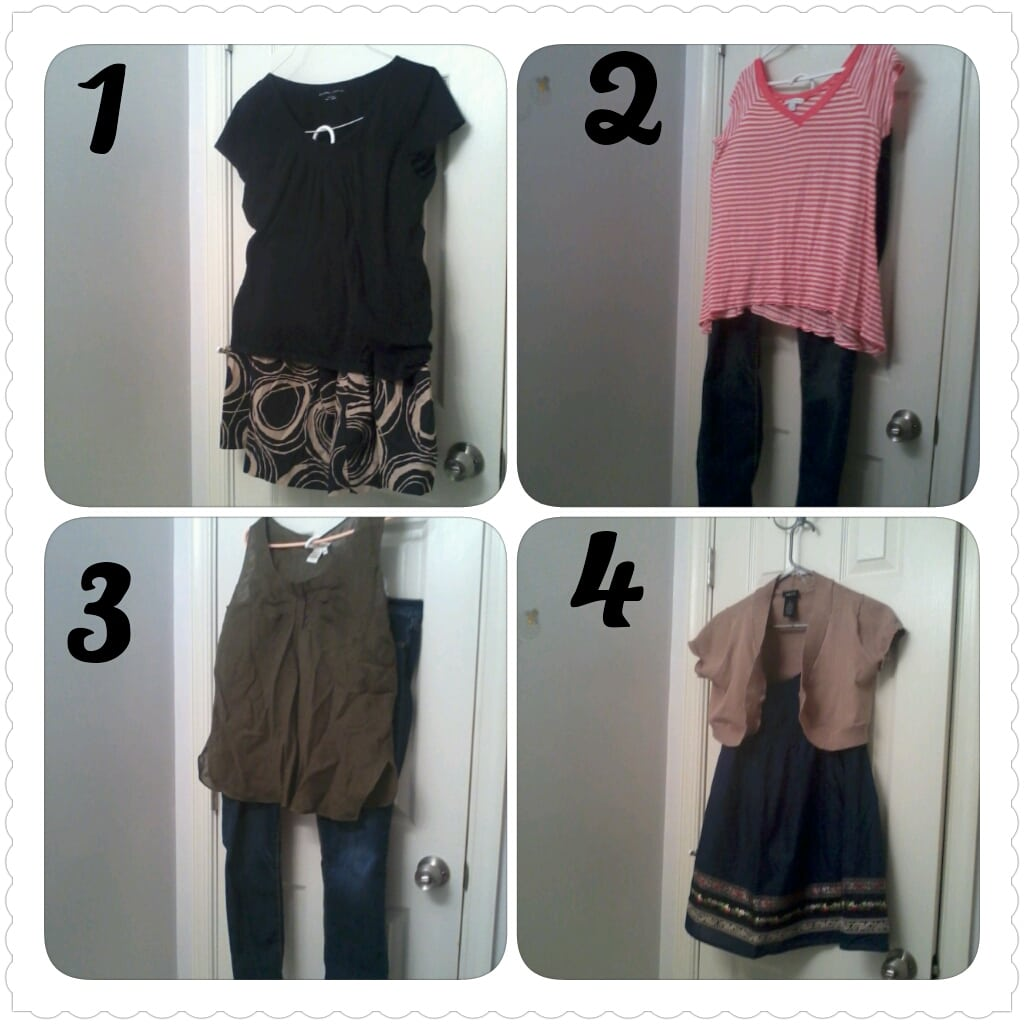 what to wear to blogher12