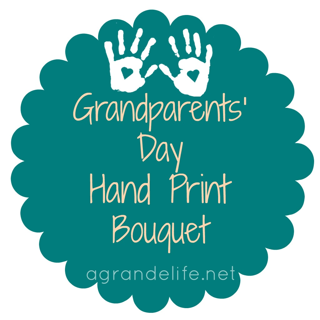 grandparents day craft for preschoolers
