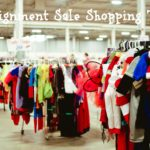 10 Consignment Sale Shopping Tips