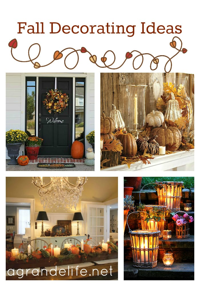 Google image result for for Home goods fall decorations