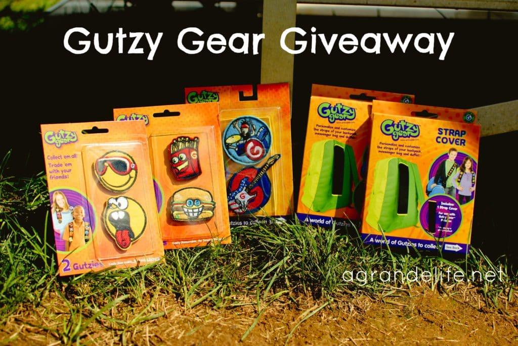 gutzy gear giveaway