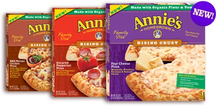 annies pizza tour
