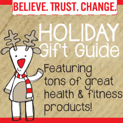 Believe Trust Change Holiday Gift Guide