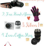 Holiday Gift Guide: For the Photographer