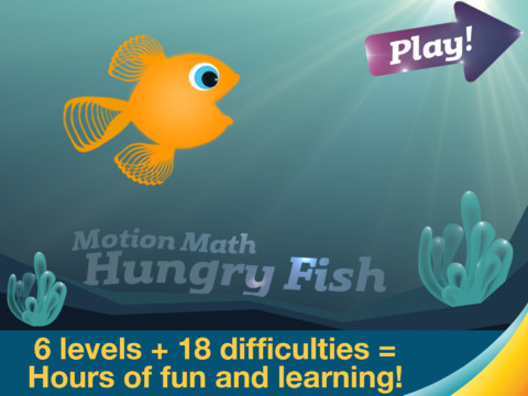 motion math ipad app