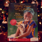 World Vision Gifts that Make a Difference {Giveaway}