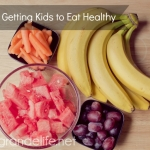 Tips for Getting Kids to Eat Healthy (1 of 1)