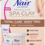 Hair Removal By Nair: Get Smooth For Summer In Three Simple Steps