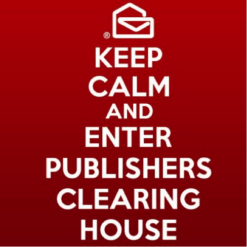 publishers clearing house $1 million