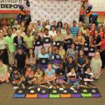 Office Depot Foundation's National Backpack Program