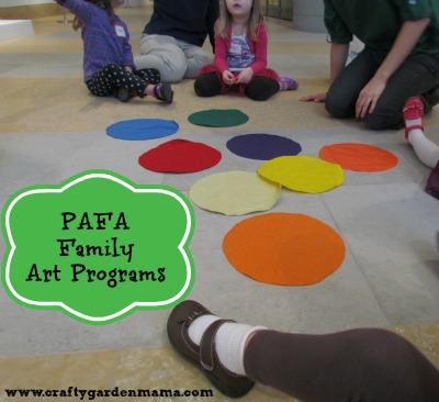 PAFA-Family-Art-Programs