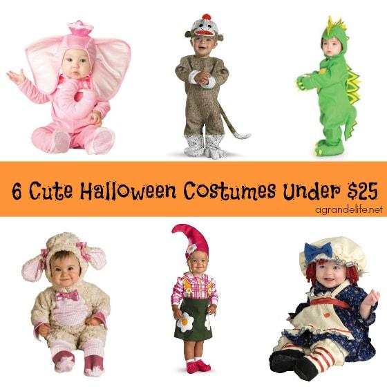 halloween costumes under $25