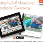 Shutterfly Photo Story iPad App + #Giveaway!