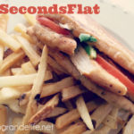 Win $6000 in #6SecondsFlat from Wendy's!