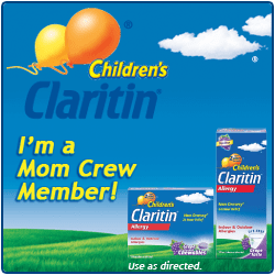 calritin mom crew