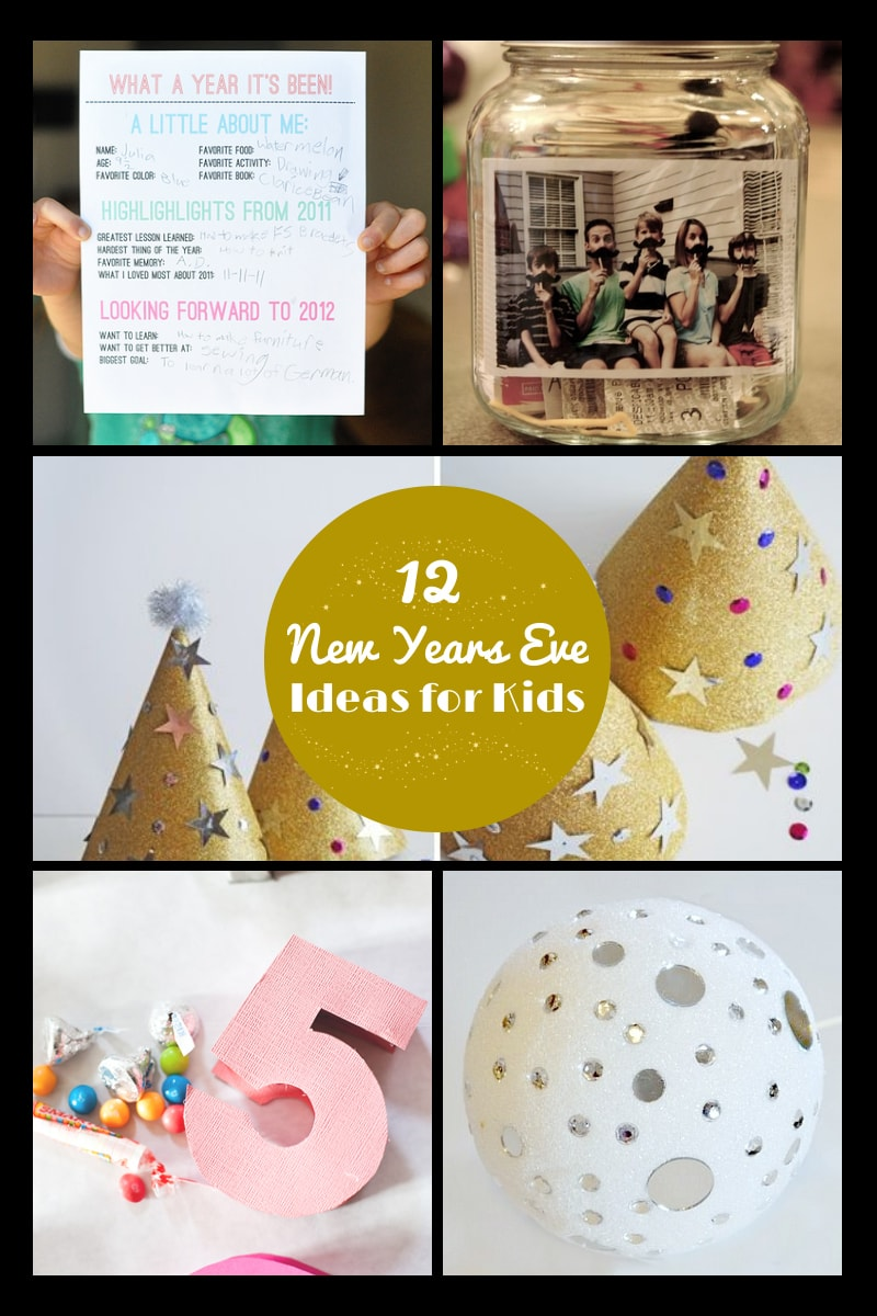 The best kids New Years Eve Party ideas and activities that are fun, simple to set up and low cost for New Years fun! Find this Pin and more on New Years for Kids by B-Inspired Mama. Throw an awesome New Years Eve party for your kiddos! Celebrate on a different time zone!