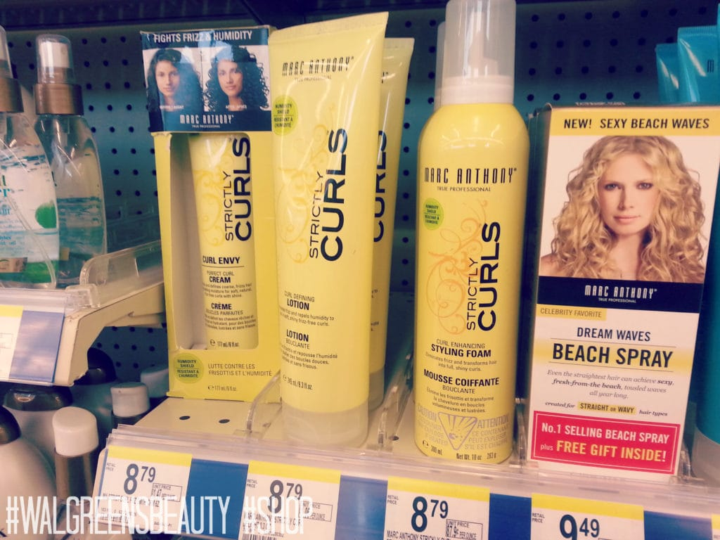 curly hair winter essentials #walgreensbeauty #shop