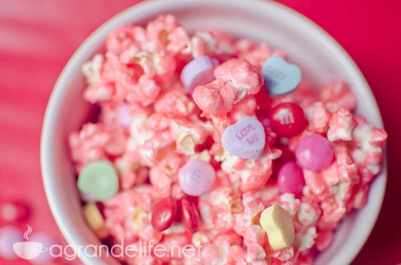 valentines day candied popcorn-5