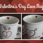 Valentine's Day Love Mug