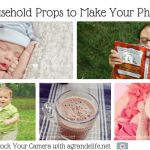 Household Props to Make Your Photos Pop