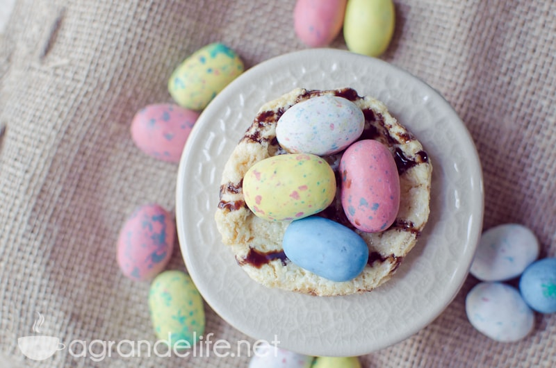 edible easter nests-3