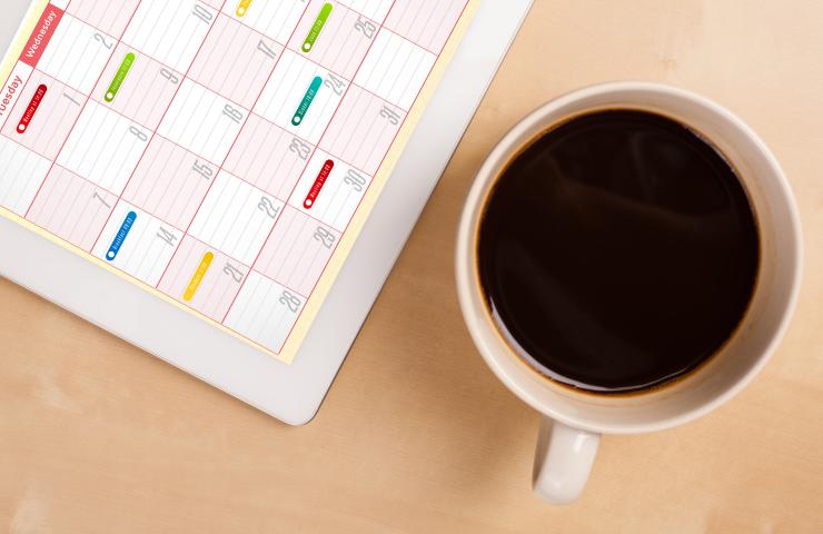 30 Blog Post Ideas For September