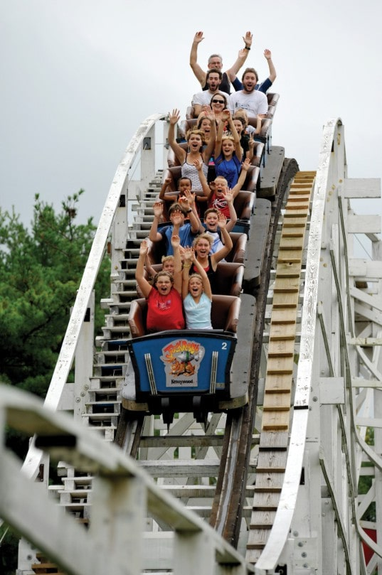 Things To Do In Pittsburgh Kennywood