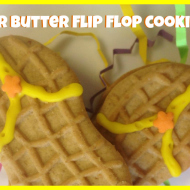 nutter butter flip flip cookies