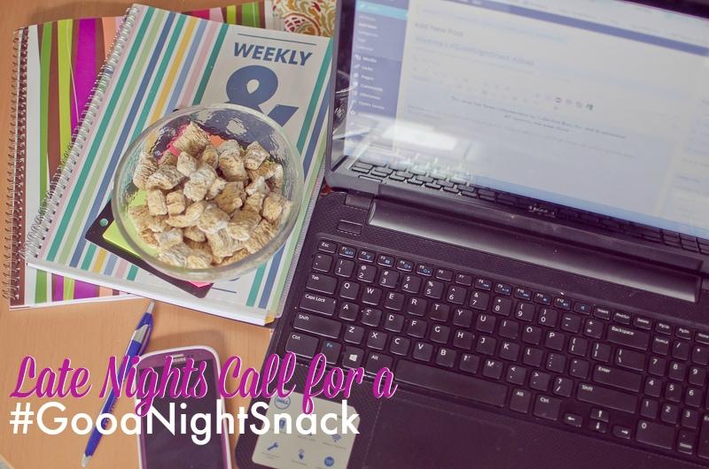 good night snack-2