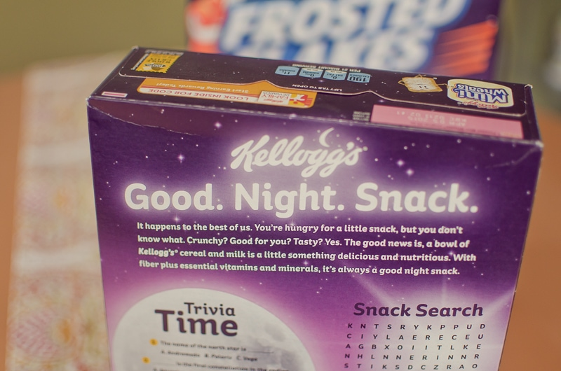 good night snack-5