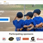 Using Social Media to Raise Money for Your Kids' Sports Team