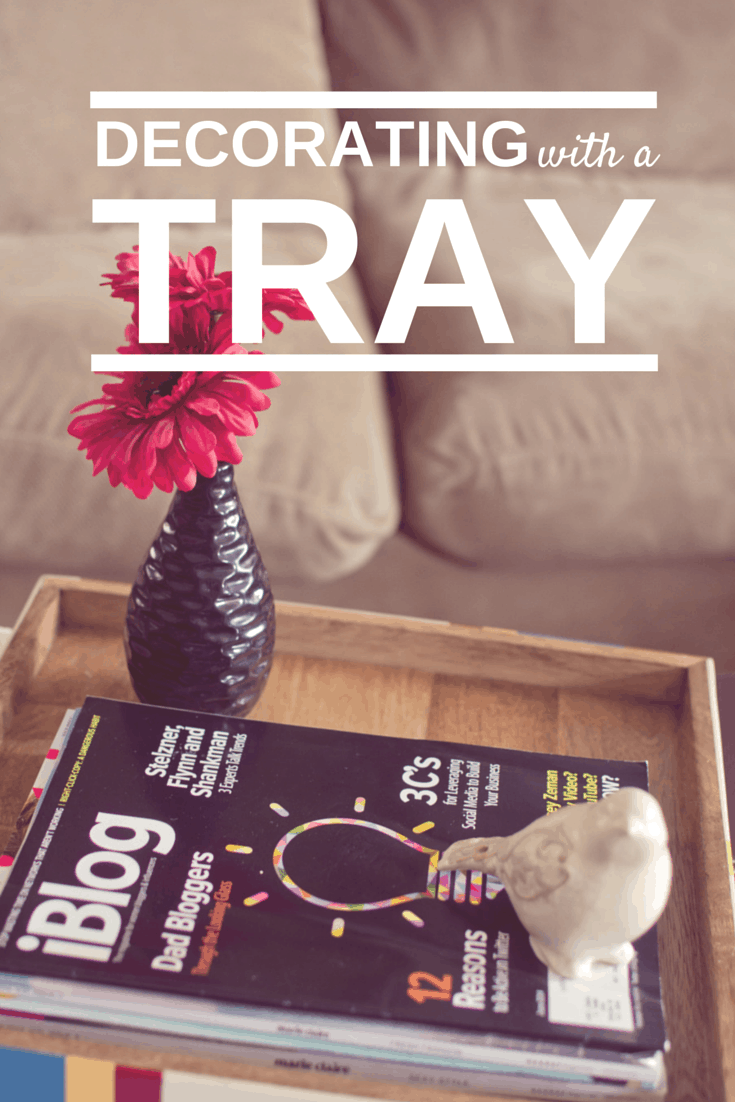 decorating with a tray (2)