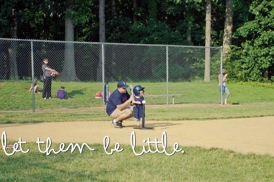 let them be little 1