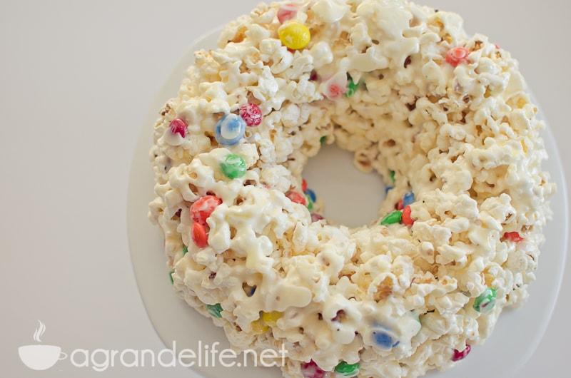 popcorn cake-6