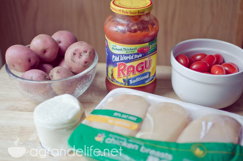 ragu #newtradish chicken and potatoes-1