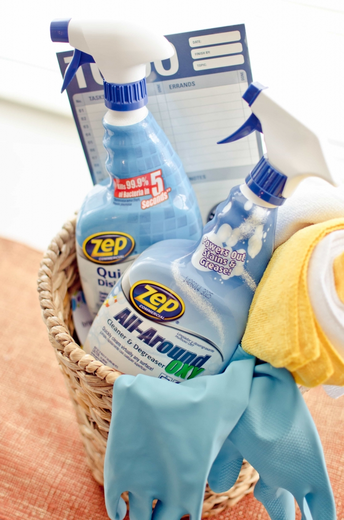 zep commercial cleaners #TryZep