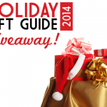 Holiday Gift Guide: Brick Warriors Giveaway
