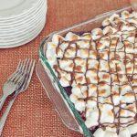Warm Triple-Chocolate Pudding Cake-4