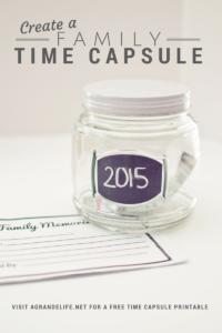 create a family time capsule (2)