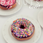 The Easiest Donuts Ever!