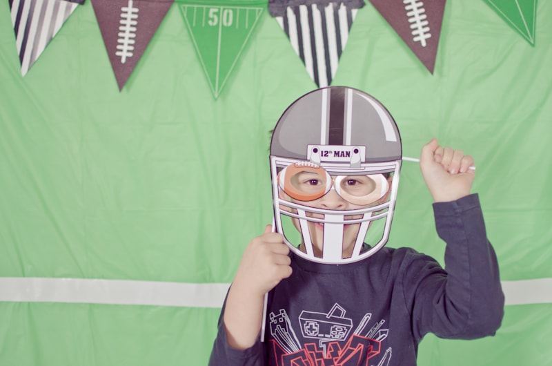 game day photobooth backdrop-4