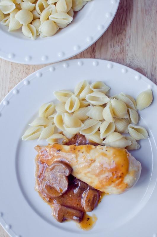 campbells chicken marsala-4