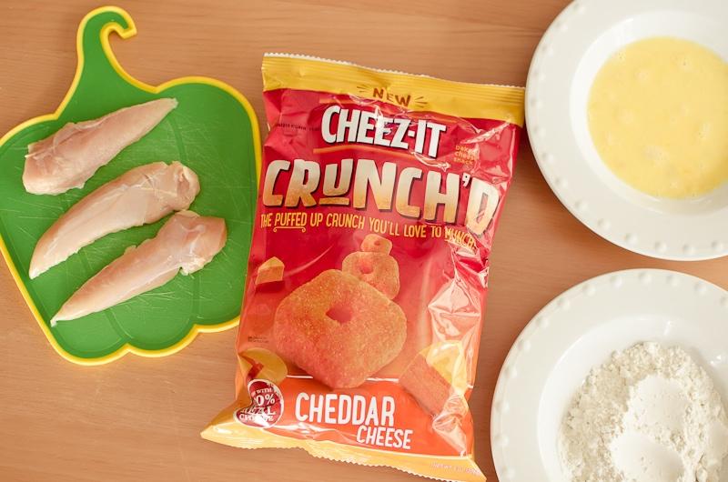 cheezy chicken nuggets-1